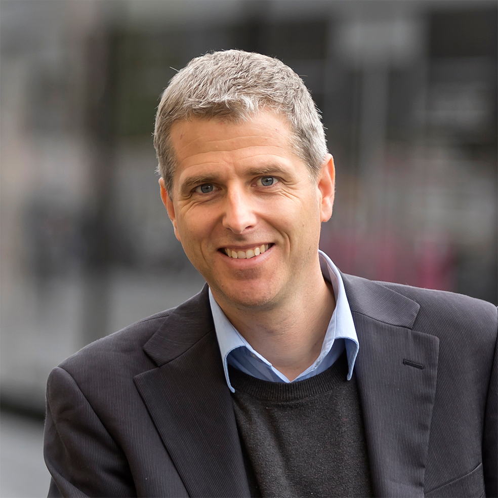 Prof. Dr. Andreas Christen