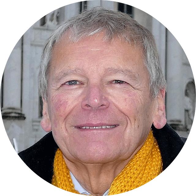 Prof. Dr. Helmut Mayer